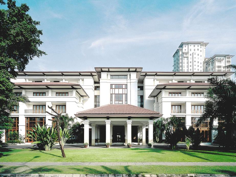 The Dharmawangsa Jakarta, South Jakarta