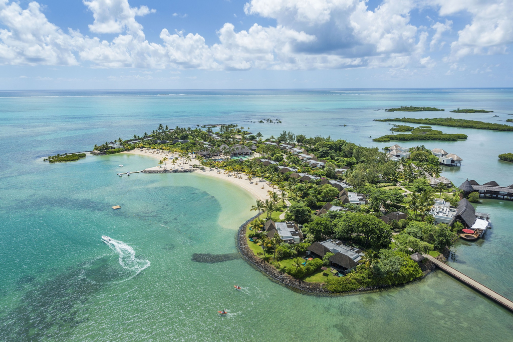 Four Seasons Mauritius at Anahita,