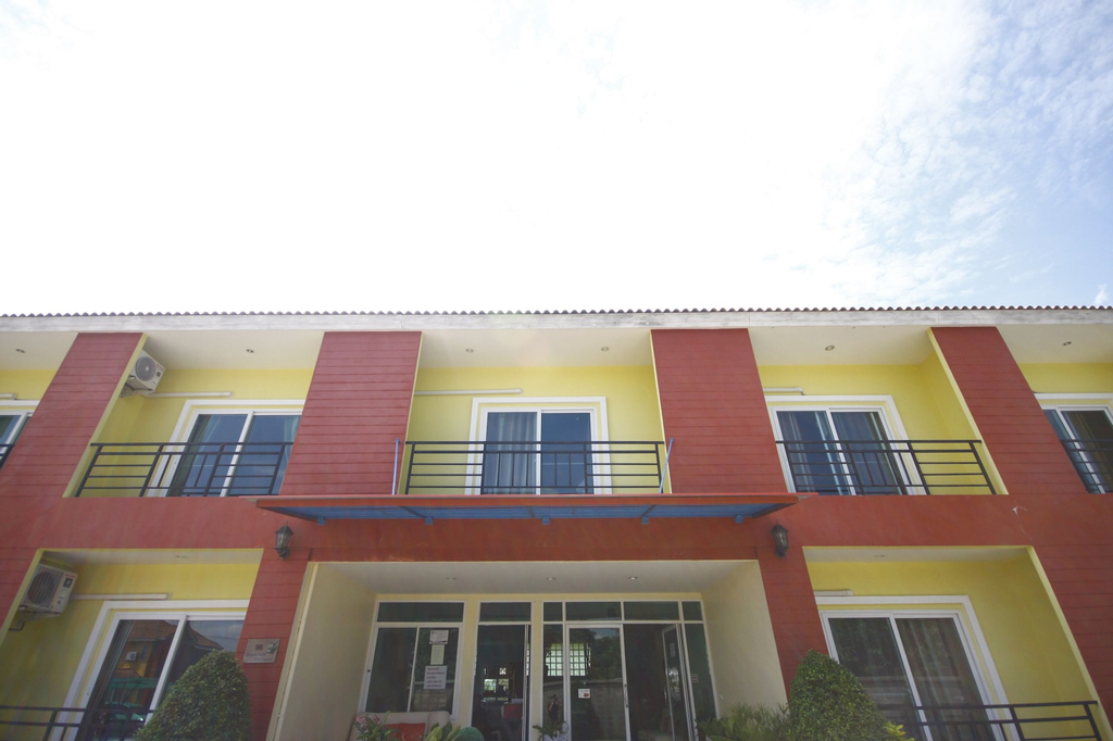 Greenfield Residence, Muang Prachin Buri