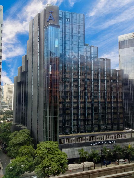 Melia Kuala Lumpur, Kuala Lumpur