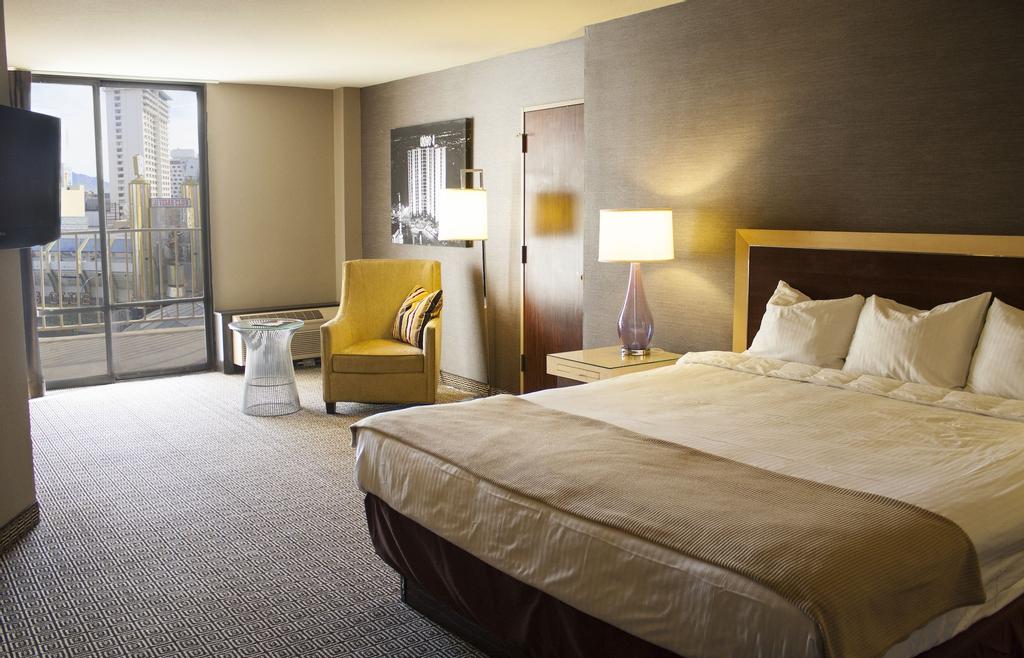 Plaza Hotel and Casino - Las Vegas, Clark