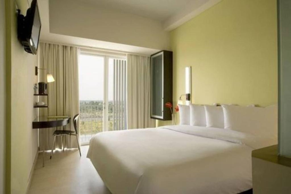 Hotel Santika BSD City, South Tangerang