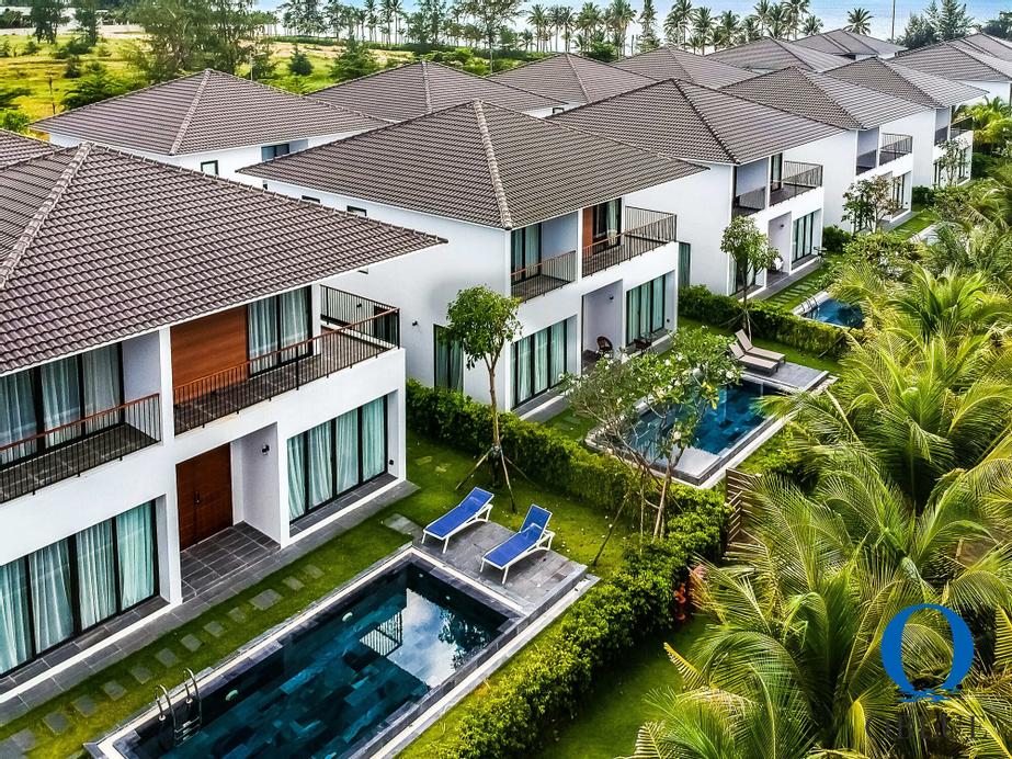 Phu Quoc OBlue Premier Villas, Phú Quốc