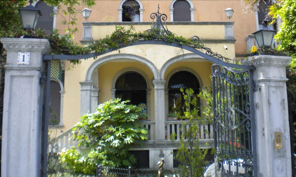 Hotel Villa Parco, Venezia