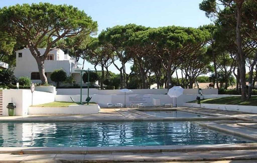 House With one Bedroom in Albufeira, With Pool Access, Furnished Garde, Albufeira