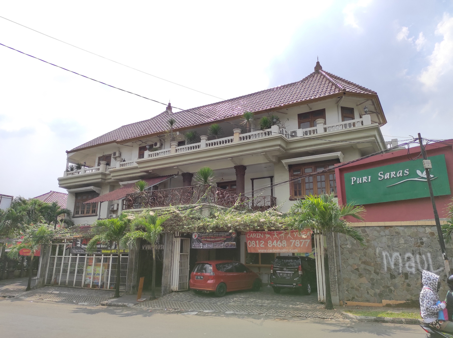 Puri Saras Syariah By Opulence, Tangerang Selatan