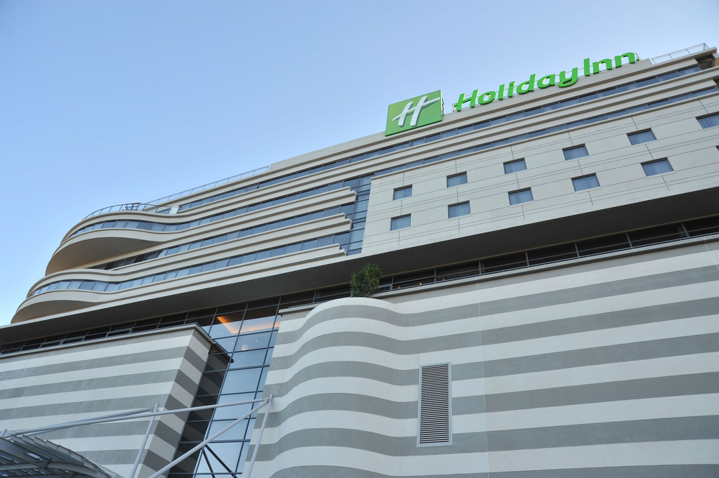 Holiday Inn Rosebank, City of Johannesburg