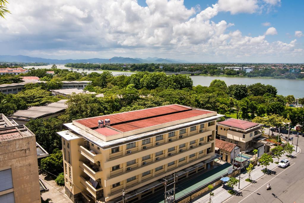 The Sunriver Boutique Hotel, Huế