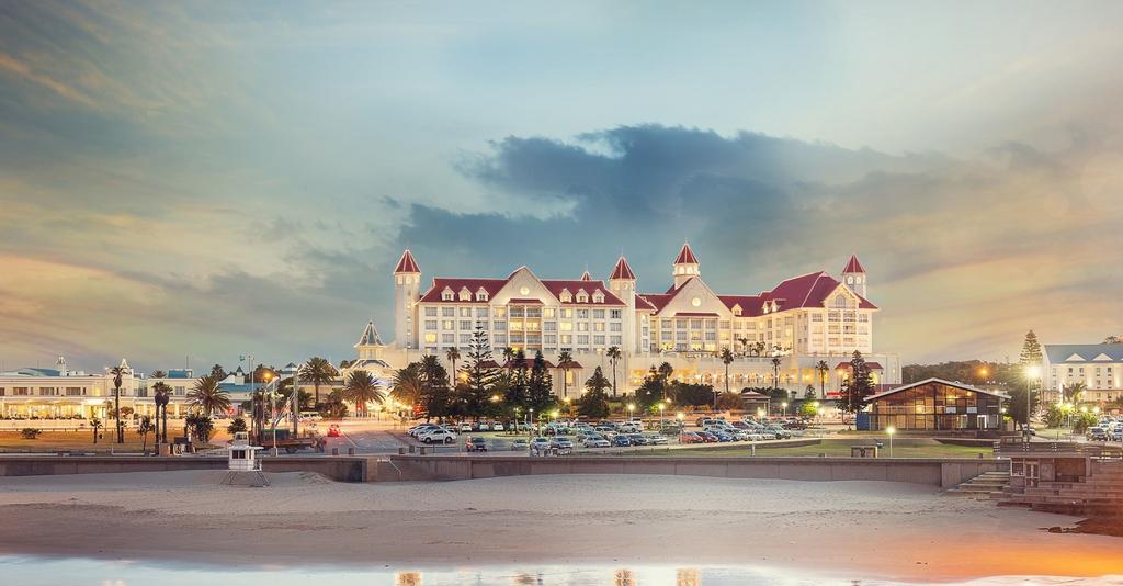 The Boardwalk Hotel, Nelson Mandela Bay