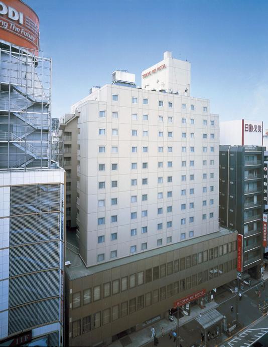 Shibuya Tokyu REI Hotel, Shibuya