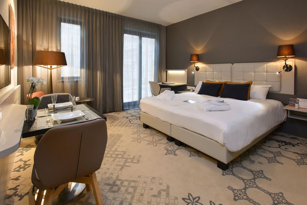 Martin's All Suites, Brabant Wallon