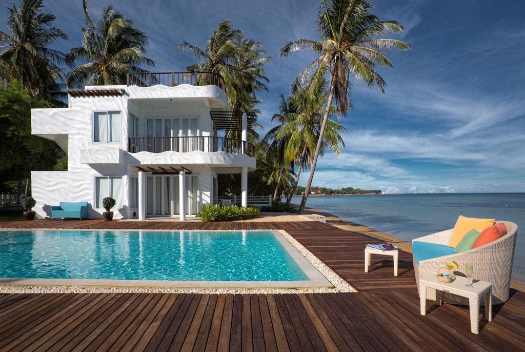 Villa Nalinnadda Petite Hotel & Spa, Adults Only (12+), Ko Samui