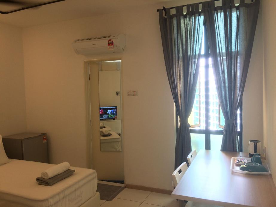 Lawang Suite Corner Roomstay 2, Kuala Lumpur