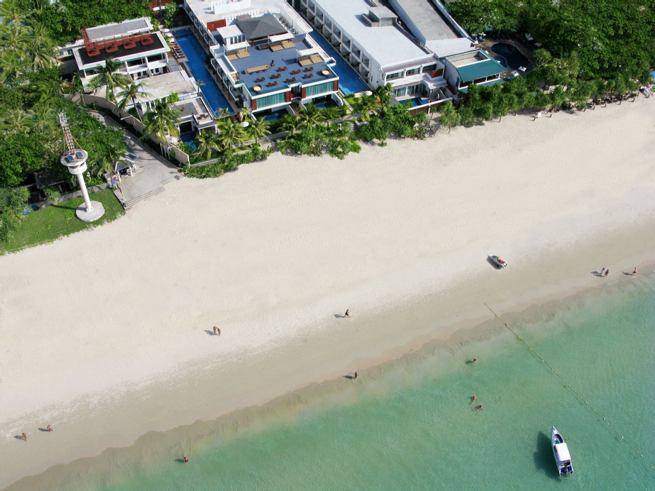 La Flora Resort Patong, Pulau Phuket