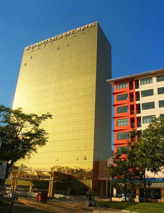 Limketkai Luxe Hotel, Cagayan de Oro City
