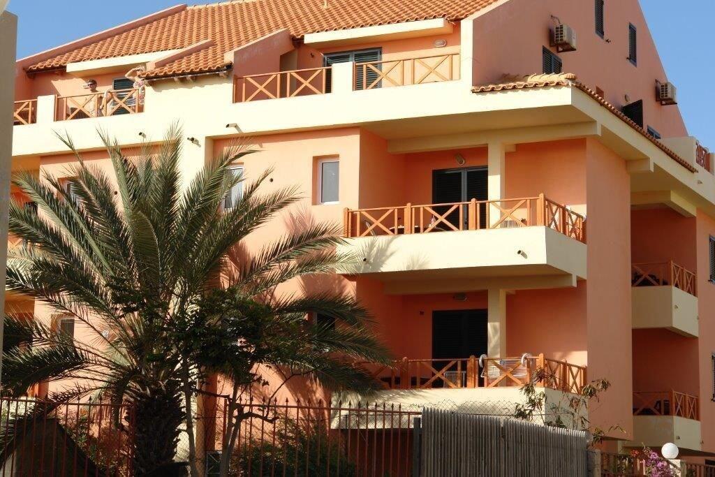 Aparthotel Ponta Preta,