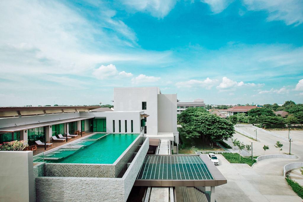 The Cavalli Casa Resort, Phra Nakhon Si Ayutthaya