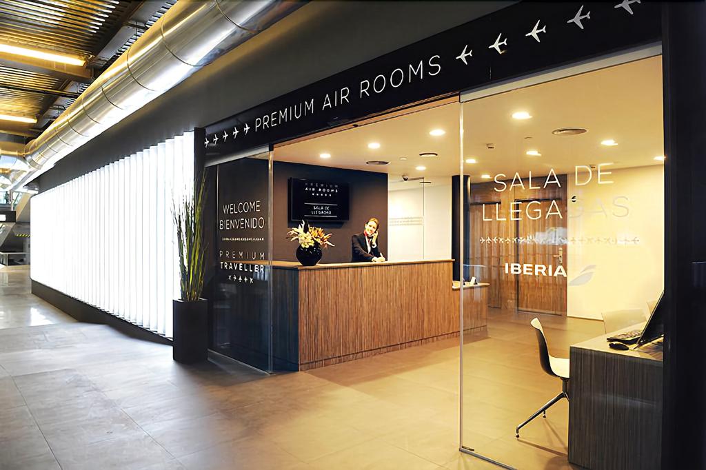 Air Rooms Madrid by Premium Traveller, Madrid