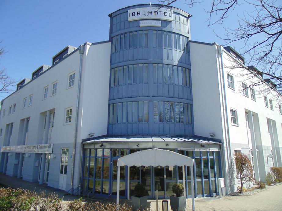 IBB Hotel Passau Süd, Passau
