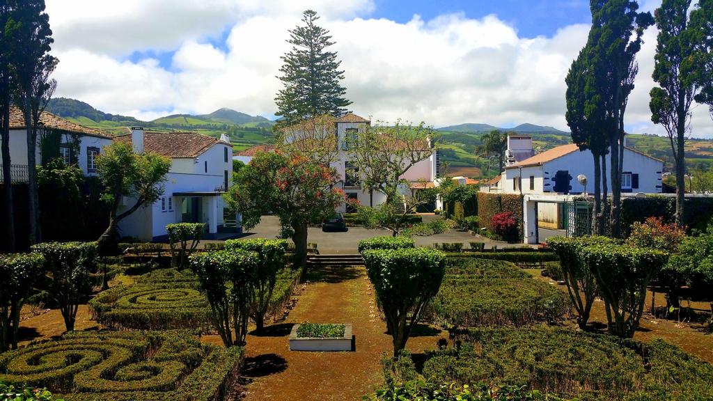 Hotel Solar do Conde, Ponta Delgada
