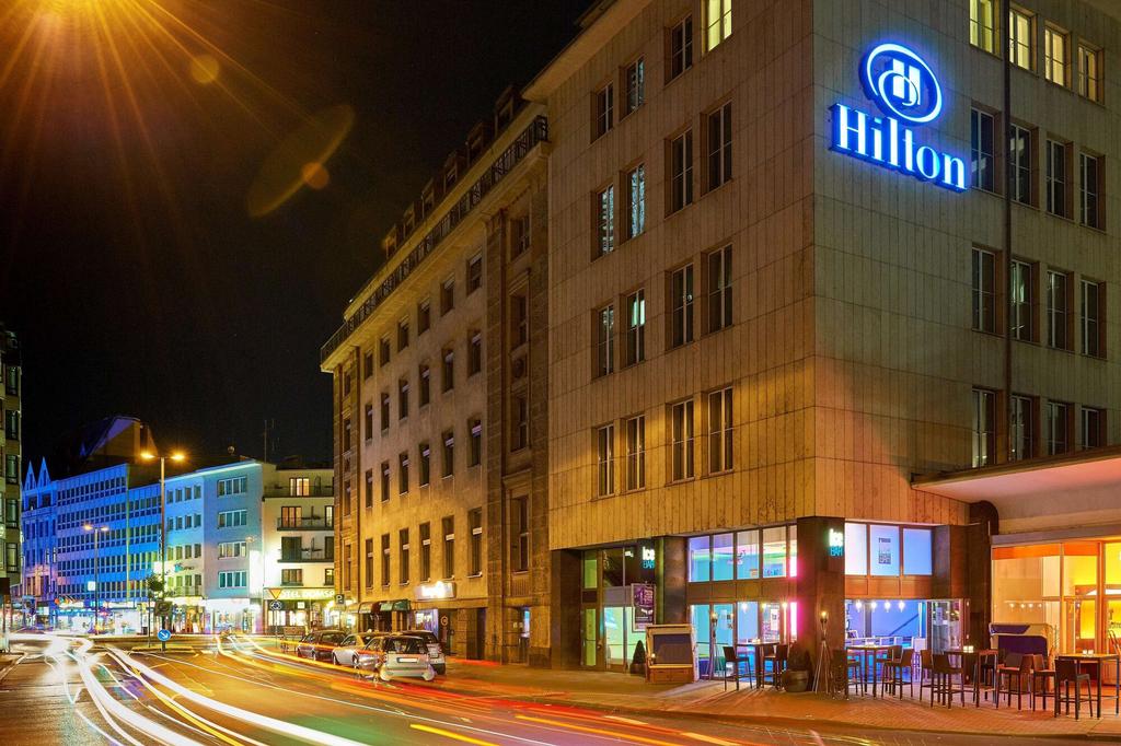 Hilton Cologne, Köln