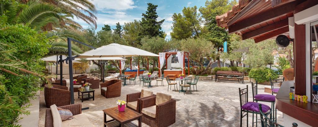 Hotel Villa Adriatica, Supetar
