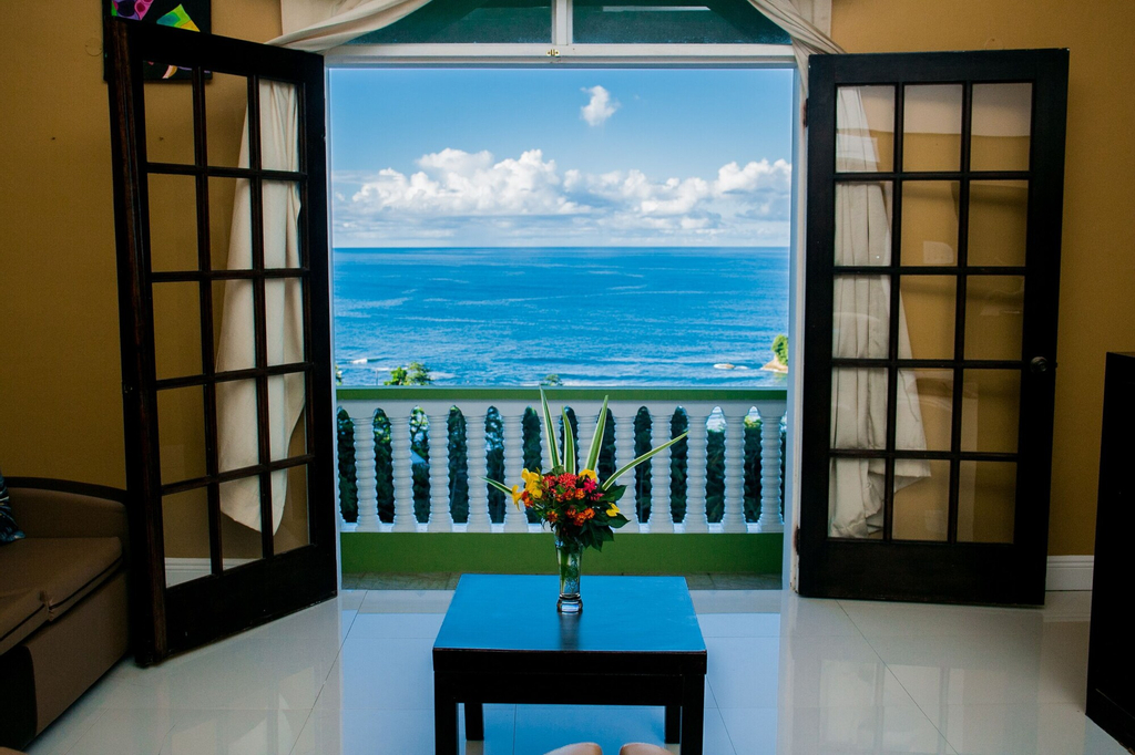 Atlantique View Resort & Spa,