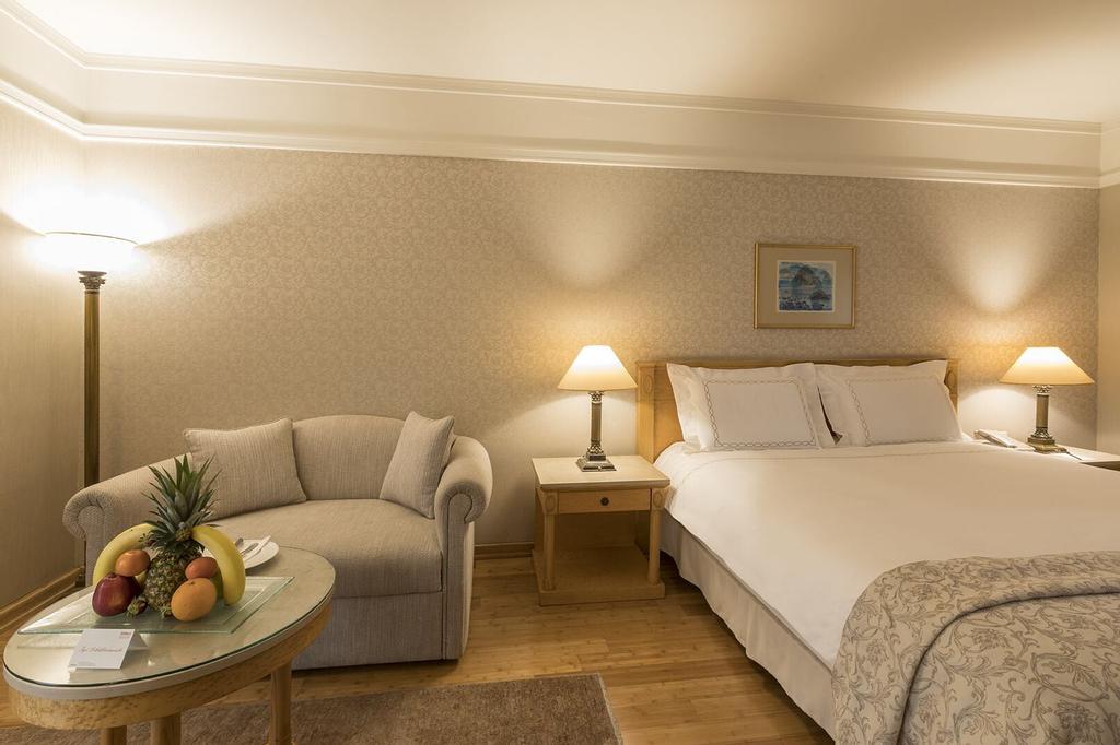 Zorlu Grand Hotel Trabzon, Merkez