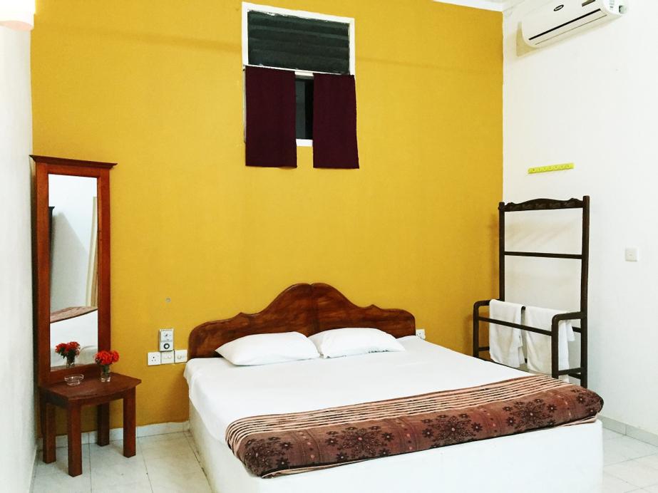 Proso Villa, Negombo