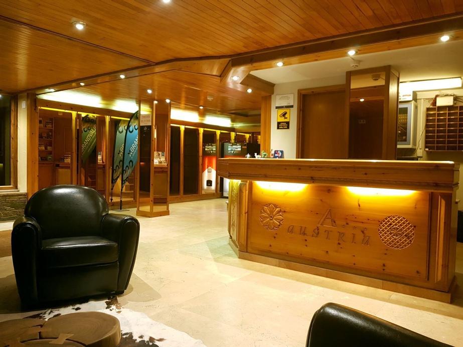Hotel Austria,
