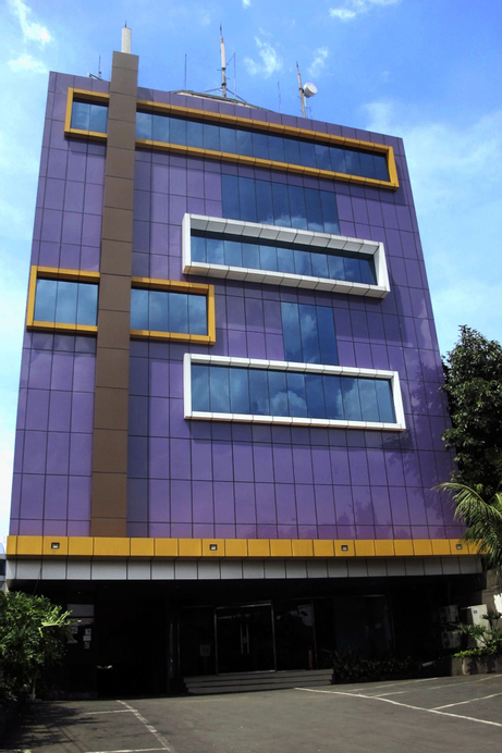 Hotel Alma, West Jakarta