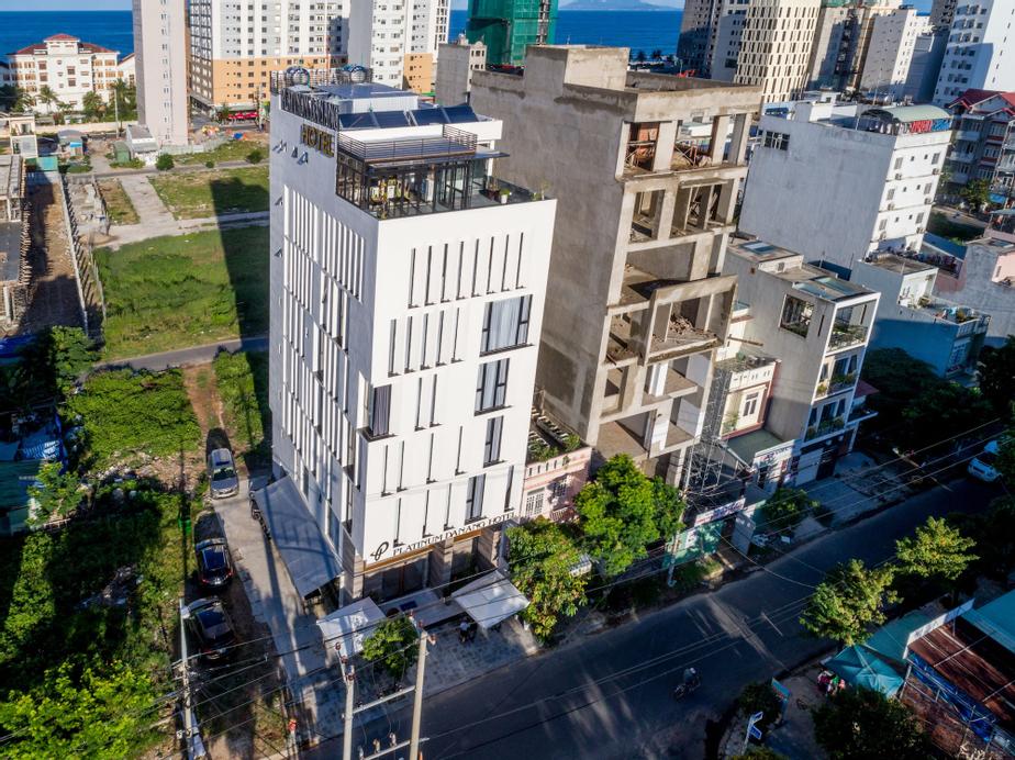 Platinum Danang Hotel, Ngũ Hành Sơn