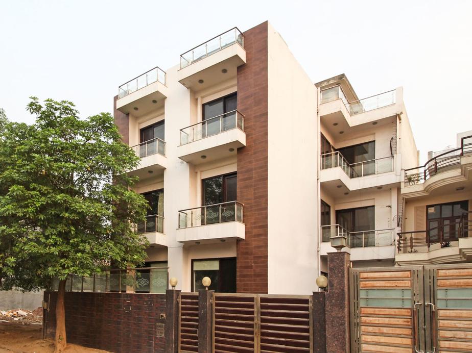 OYO 5118 Dreams Residency, Gurgaon