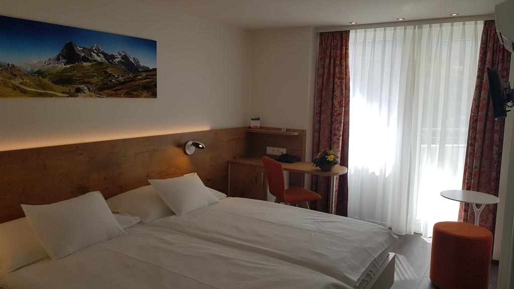 Hotel Bernerhof, Interlaken