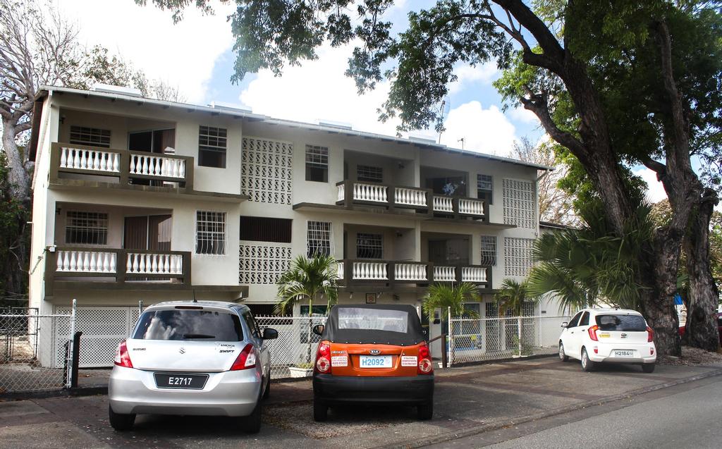 Mirabelle Apartments,