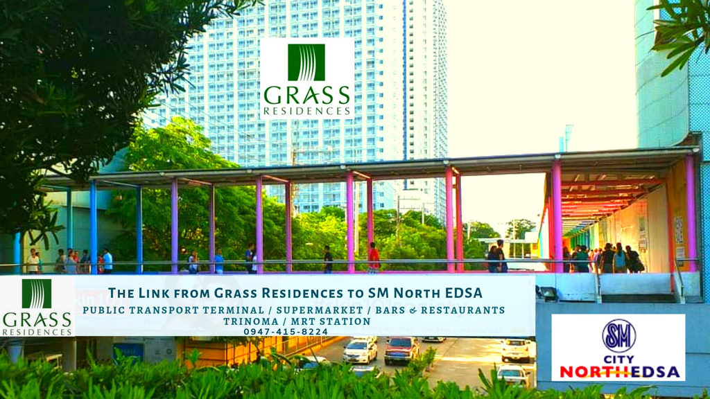Grass Residence SM North Condotel by Mademoiselle, Quezon City