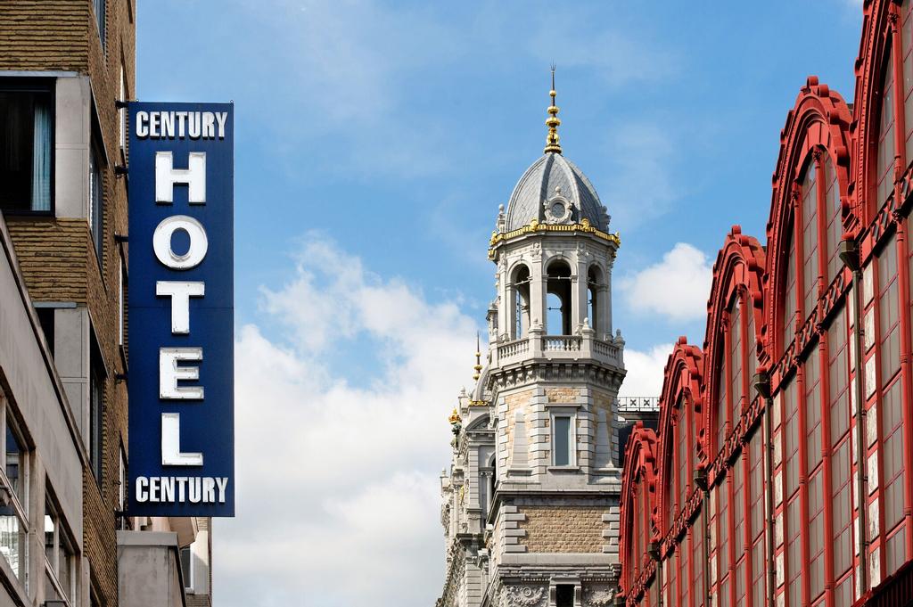 Hotel Di Antwerpen Booking Promo Penginapan Murah Tiket Com