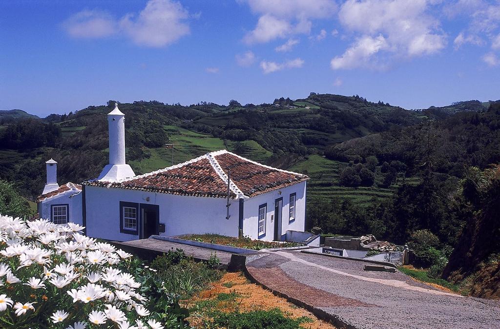 Hotel Colombo, Vila do Porto