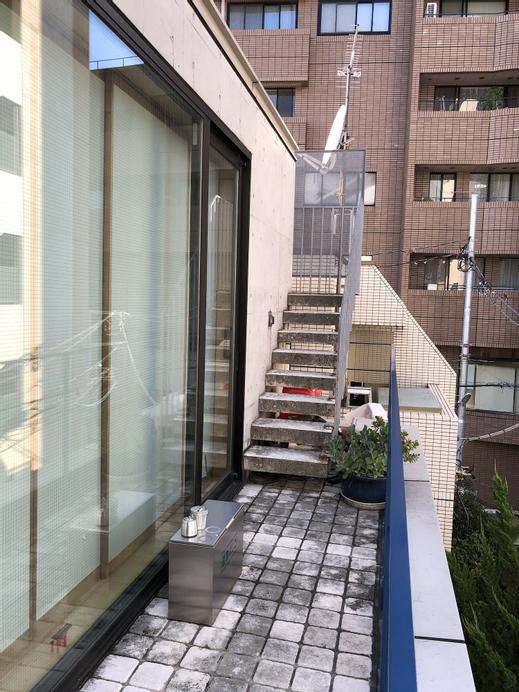 Hotel Adonis, Shibuya