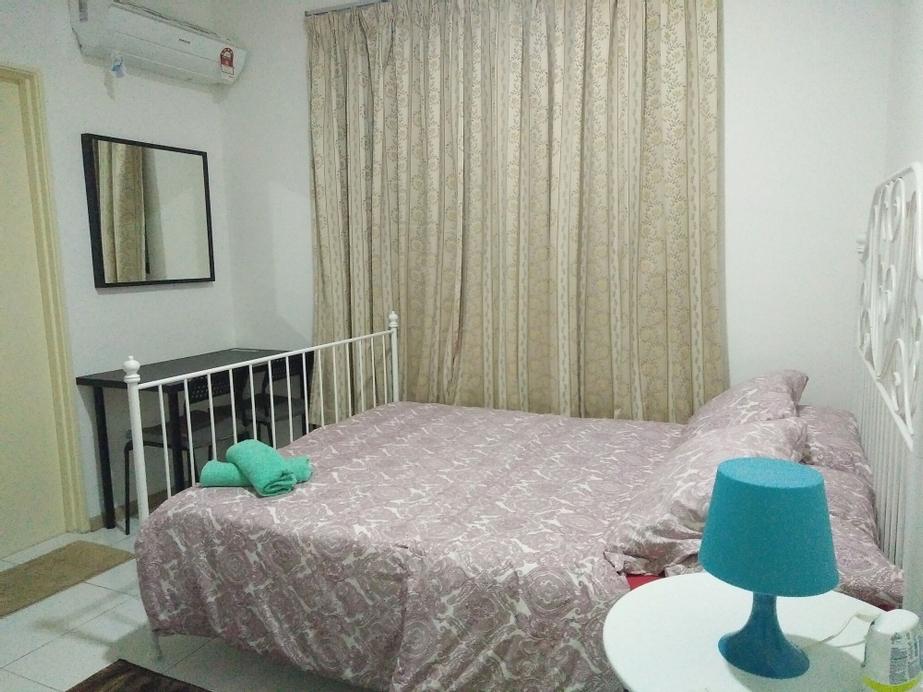 Guesthouse By KA, Kuala Lumpur