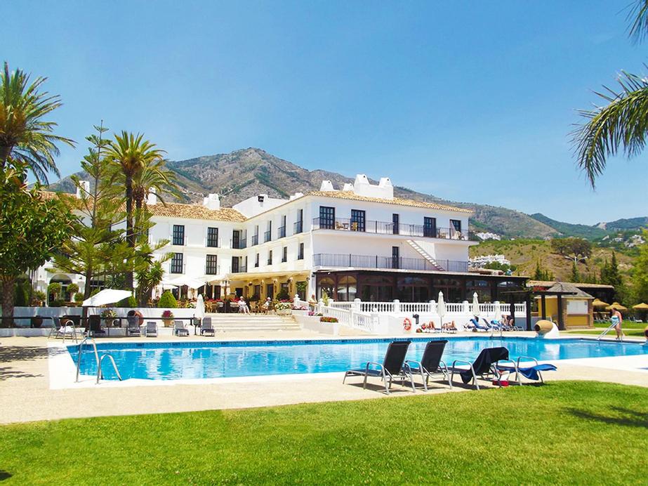 Hotel ILUNION Mijas, Málaga