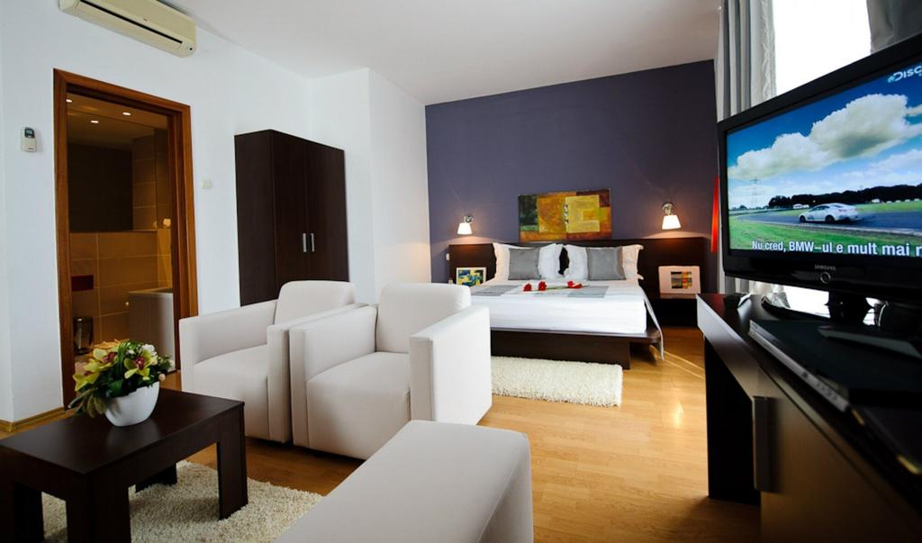 Unique Hotel, Municipiul Bucuresti