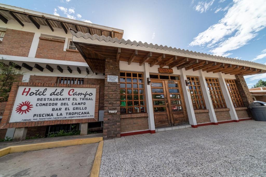 Hotel del Campo, Quetzaltenango