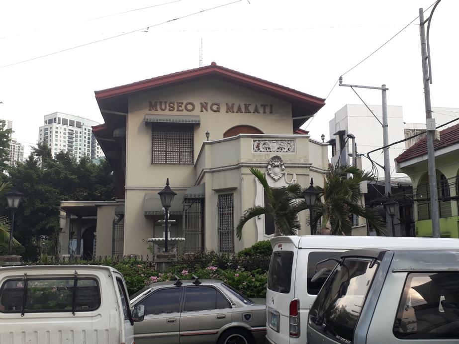 Citizen Hotel, Makati City