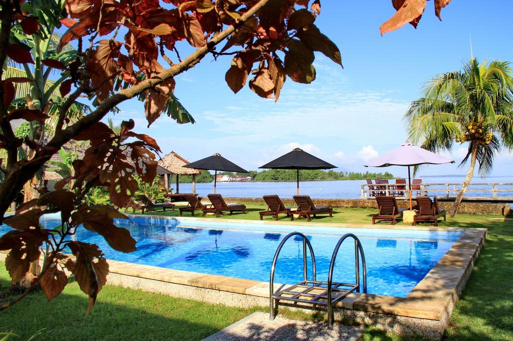 Cocotinos Manado a Boutique Dive Resort & Spa, Minahasa Utara