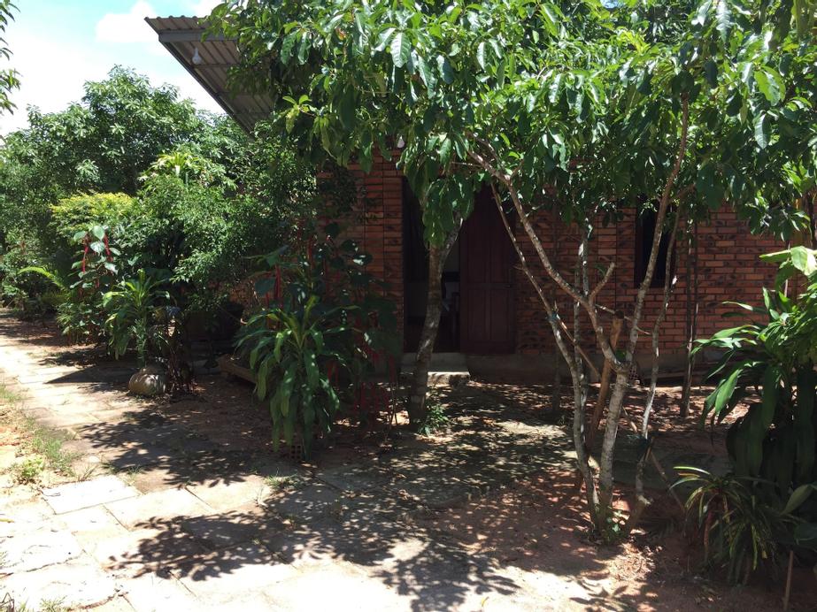 Huong Tuan Farmstay, Hương Trà