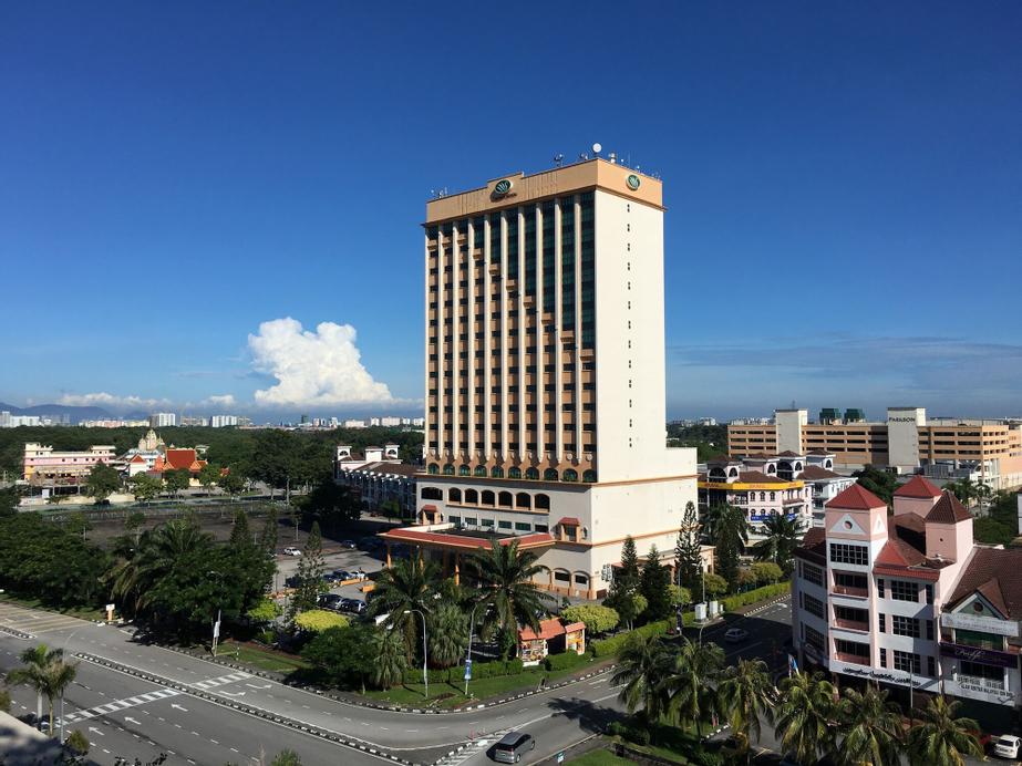 Sunway Hotel Seberang Jaya (SHSJ), Seberang Perai Tengah