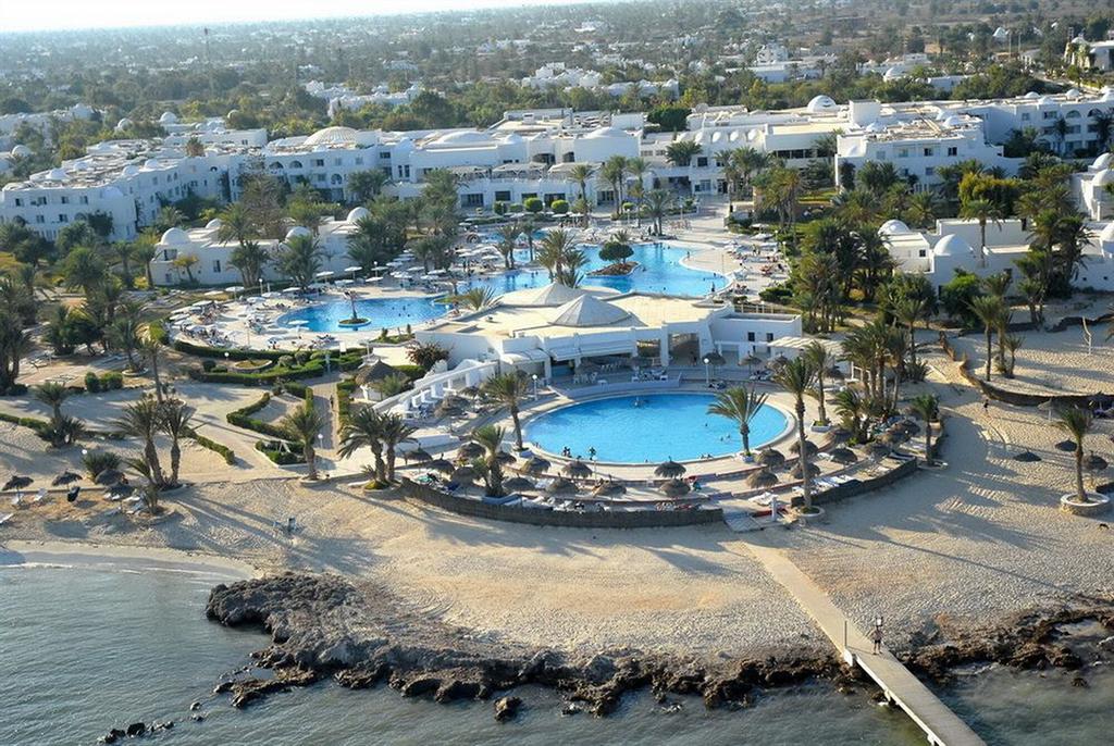 El Mouradi Djerba Menzel, Djerba Midoun