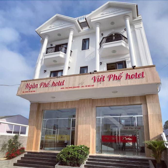 NGAN PHO HOTEL, Đà Lạt