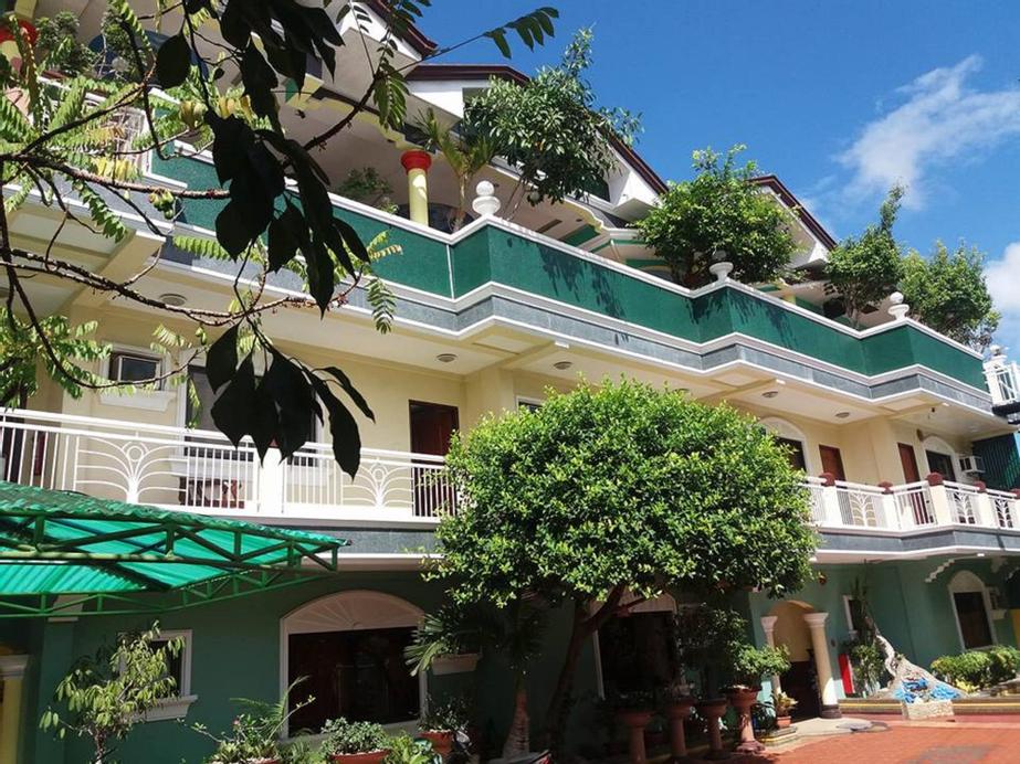 Liberty Park Pension, Puerto Princesa City